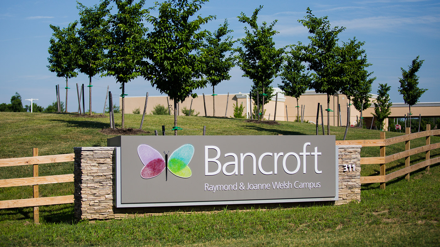 We supported the Bancroft school and their design team by selecting and then developing an appropriate site for a new expanded campus.