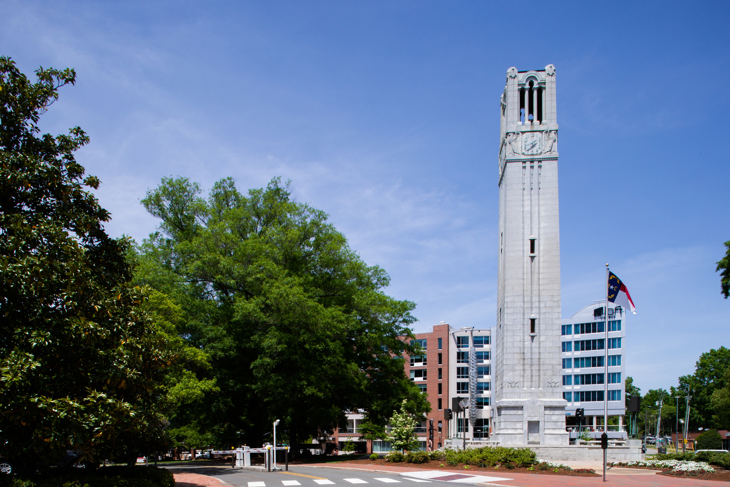 Raleigh, located in Wake County, is home to North Carolina State University. As the university continues to grow in enrollment numbers, so too must the surrounding area.