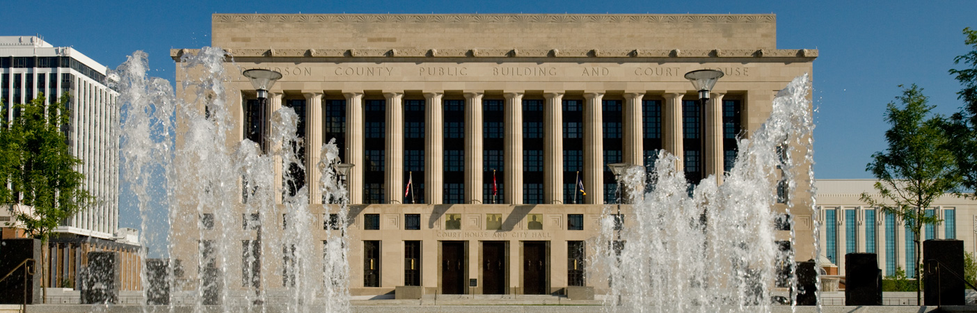 The renovation of the 11-story Metropolitan Courthouse has earned several awards and been featured in Courts Today. We worked with prime architect BWSC on the transformative project.