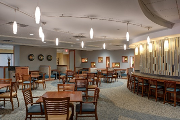 Midwestern Regional Medical Center – Patient and Family Dining