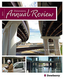 2011 Annual Review: Spring 2012