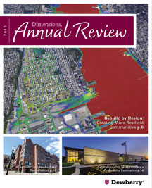 2015 Annual Review: Spring 2016