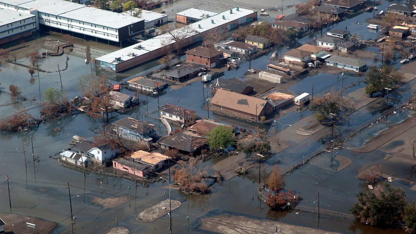 NISTAC has provided technical and programmatic support for all phases of the Katrina operation, helping FEMA adapt to changes as the recovery has evolved in the 12 years since the hurricane occurred.