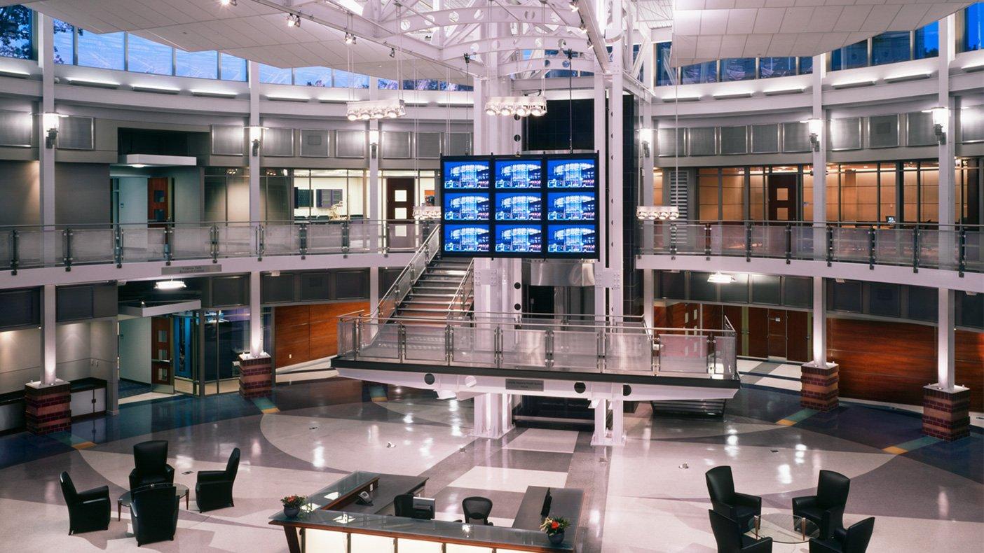 IALR partners include Virginia Tech, Averett University, Danville Community College, and NASA.