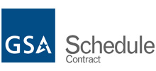 GSA-Schedule-Contract-Logo