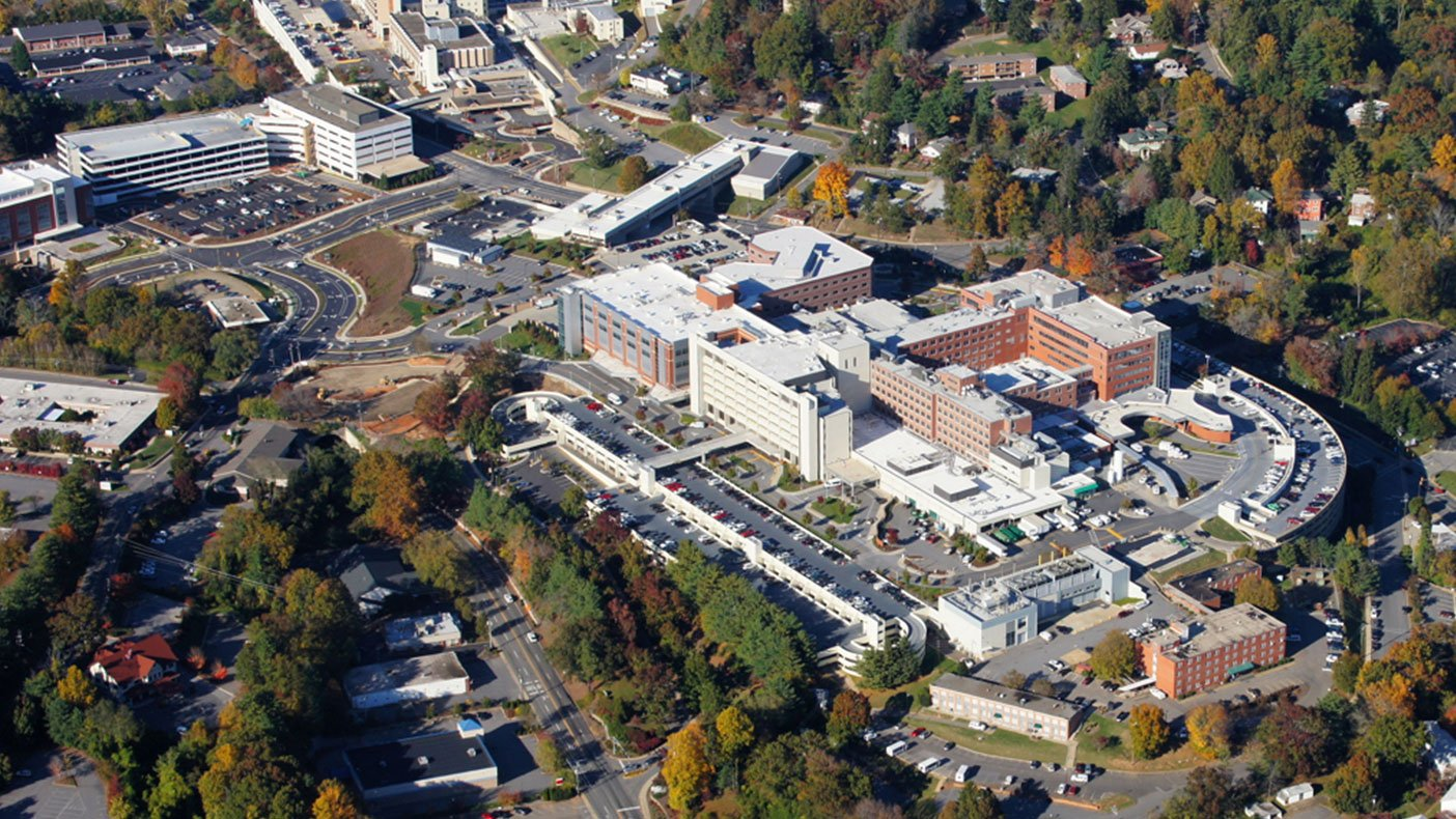 We analyzed energy consumption and provided recommendations for energy use reduction as part of our comprehensive assessment of the hospital's systems and major equipment.