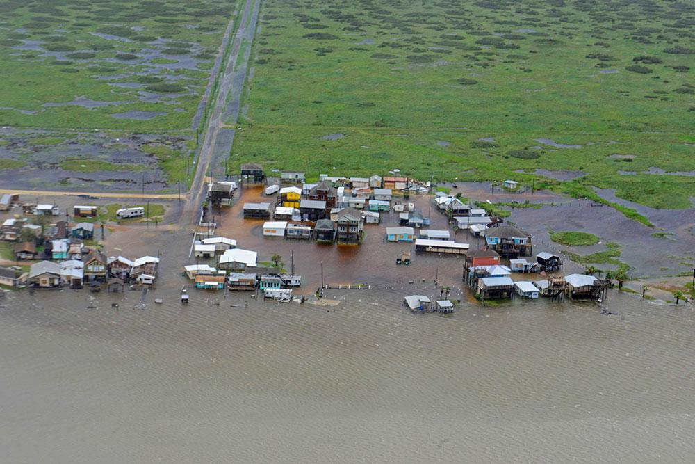 Photos courtesy of FEMA