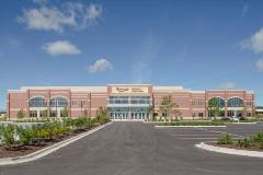 Romeoville Athletic & Event Center.