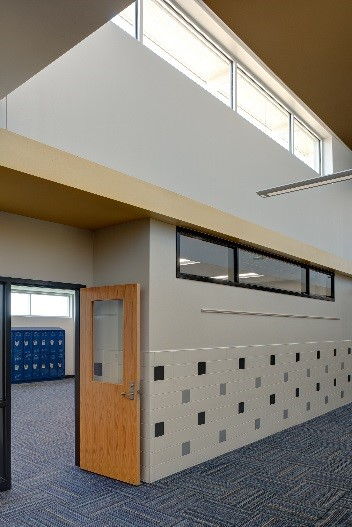 Rosa Parks Elementary School Addition