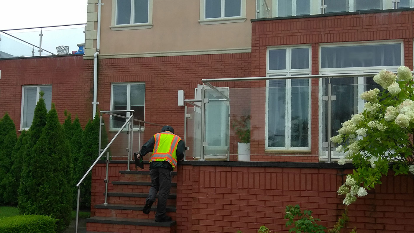 This program will deliver assistance to approximately 1600 residential properties.