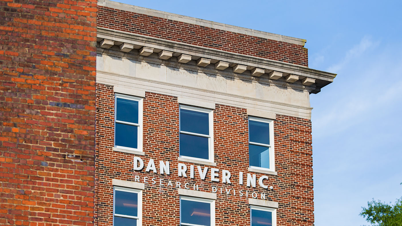 The River District Tower is home to numerous clinics, a restaurant, and has enough space for additional residencies.