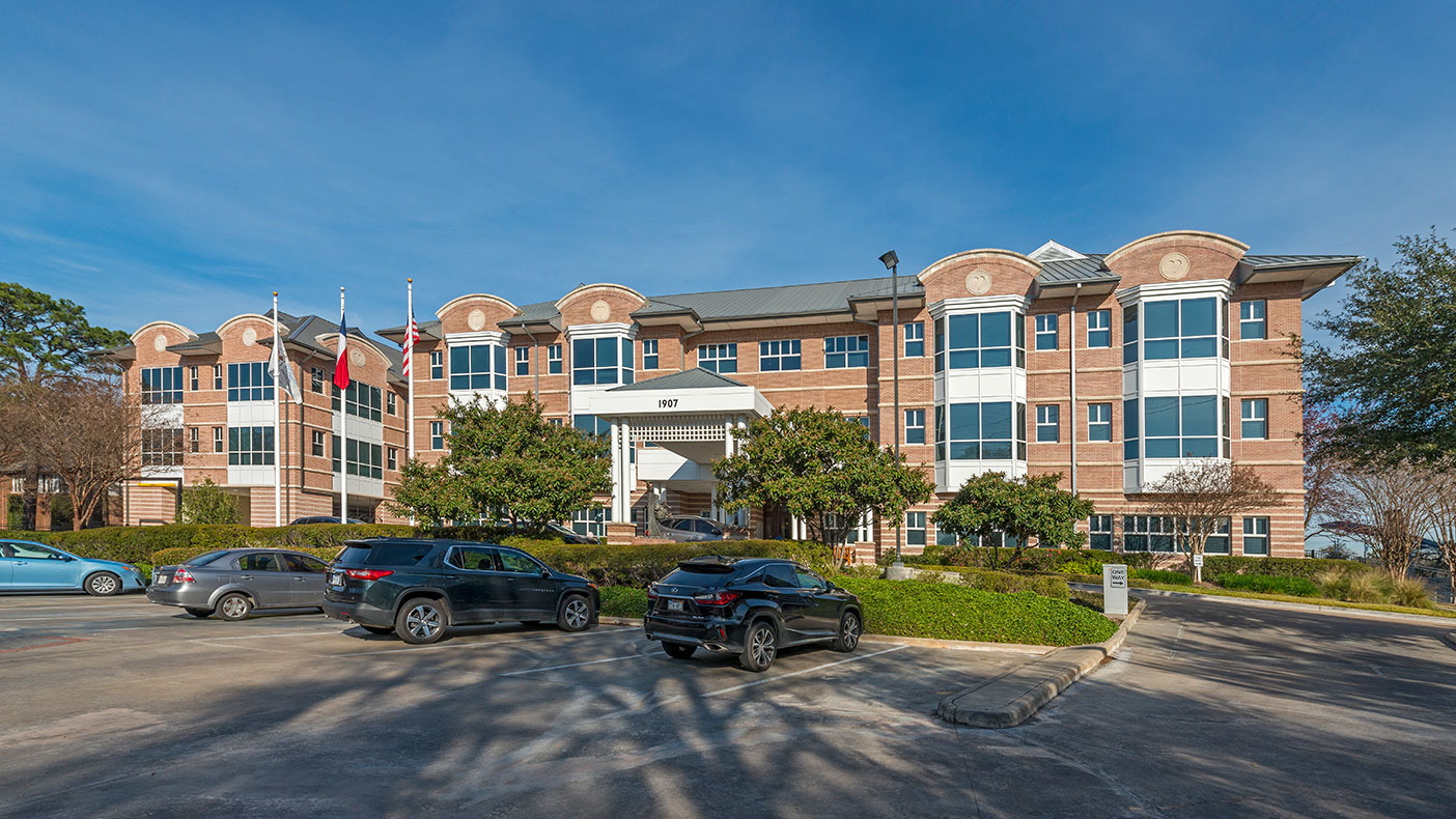 """The Ronald McDonald House Houston provides a """"home away from home"""" for families with children being treated at Texas Medical Center (TMC) hospitals."""
