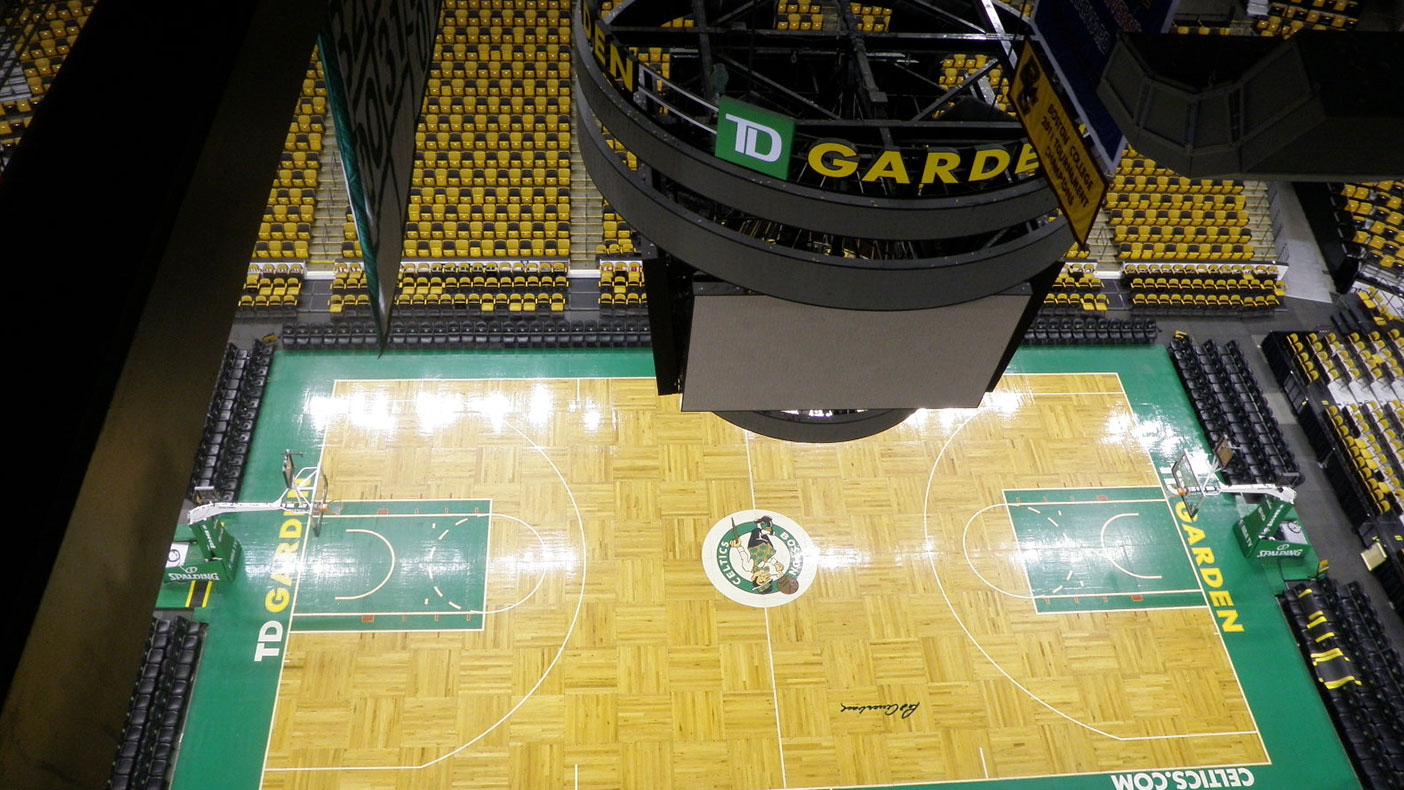 Our complete system infrastructure met requirements of both AT&T and TD Garden. An AT&T national level audit of the system resulted in the system receiving their highest rating possible.