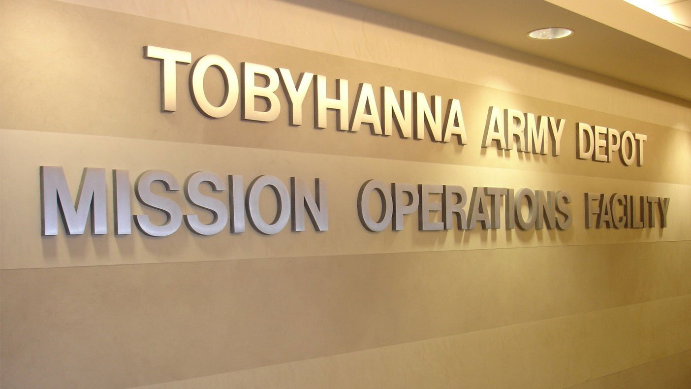 We performed a comprehensive inventory of the facilities electrical panels in order to more accurately understand the current and potential capacity of the electrical system at Tobyhanna Army Depot.