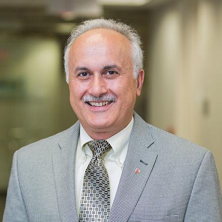 Ali Vaezi