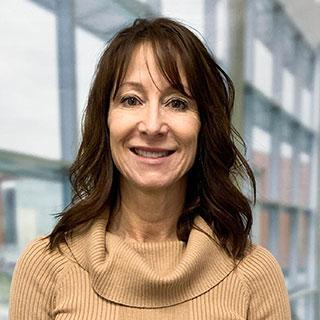 Annette Manz
