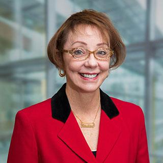 Geraldine Knatz