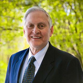 Larry Olinger