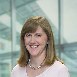 Laurel McGinley