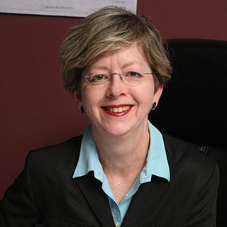 Marlene Shade