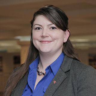 Meagan Judge