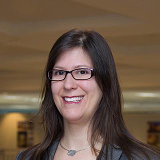 Meg Bower