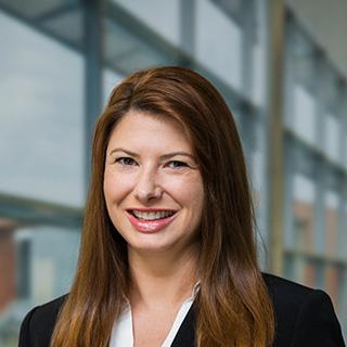 Nicole Gough