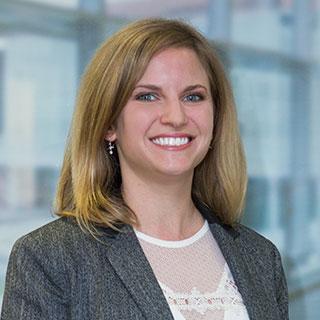 Rachel Leitzinger