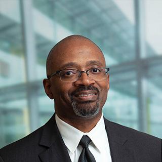 Roderick D. Williams