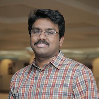 Siva Selvanathan